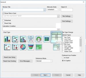 Select Pivot Table